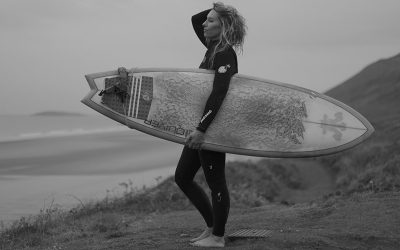 My Surf Girl Life: Trey Bryant