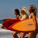 Billabong Women's New Wave
