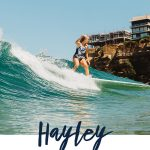 SurfGirl Stories: That 'One Wave'
