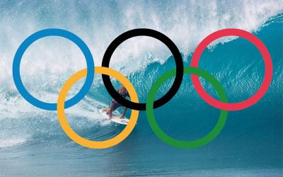 ISA and WSL agree on 2020 Tokyo Olympics