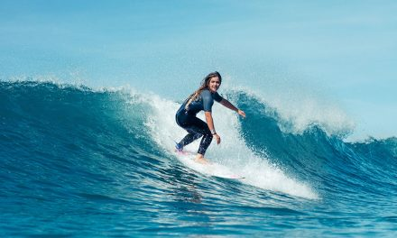 5 Things You Want To Know About Surfing