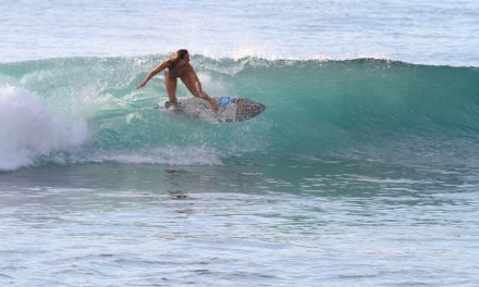 Sofa to Surf: Start the year right