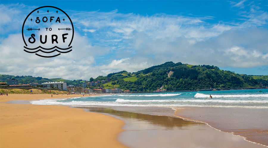 Surf & Yoga Travel Guide, Edition 2