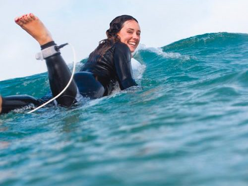 Here's What You Want To Know About Surfing