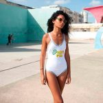 Win a RVCA Swimsuit for you and a friend