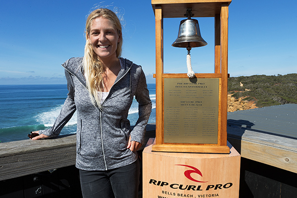 ICONIC RIP CURL PRO BELLS BEACH STARTS TONIGHT