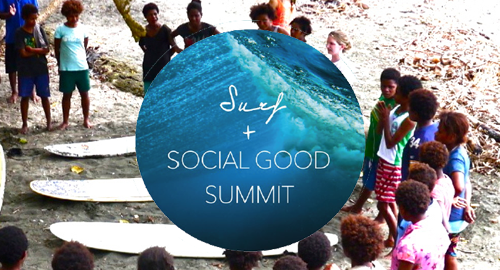 Surf for Social Good – Girls Make Waves