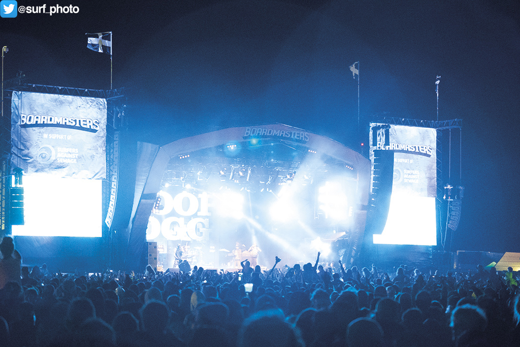 Acts Added to Boardmasters Line Up