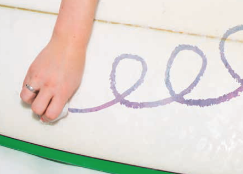 How to Re-Wax Your Board