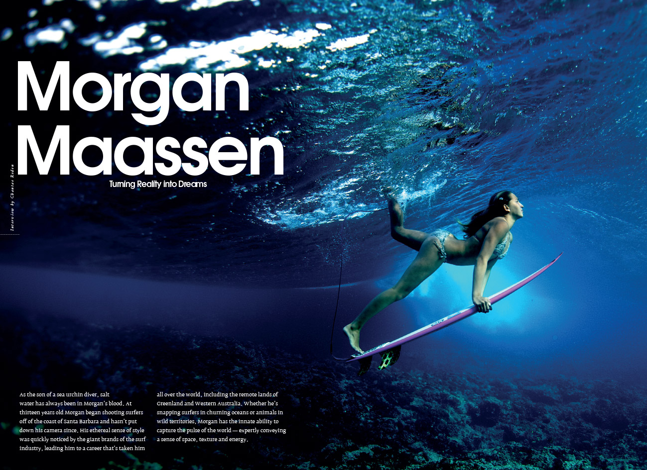 SurfGirl Magazine