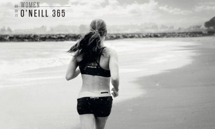 O'Neill's 365 new surf fitness range