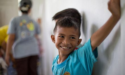 SurfAid: Making A Difference