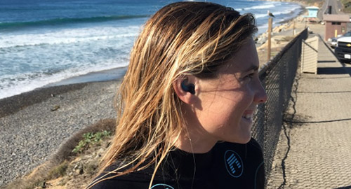 Surfers Ear and how to avoid it