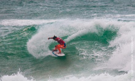 Boardmasters is a WSL Qualifying Event