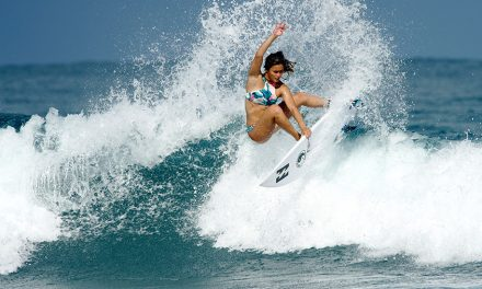 Shred Into Summer with Billabong's Surf Capsule