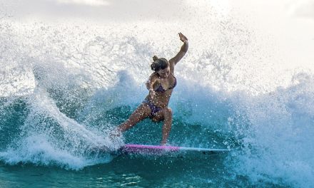 Snapper – Coco Ho Diaries