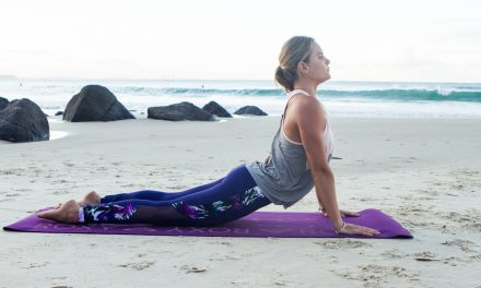 Kick Start Your Day with Bruna's 20 Minute Yoga Flow
