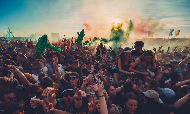 Boardmasters: My First Time