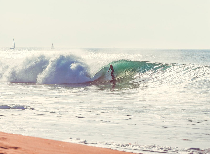 6 Things Surfers Can't Live Without