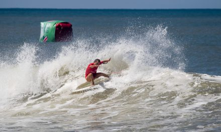 Tia Blanco Wins ISA World Surfing Games
