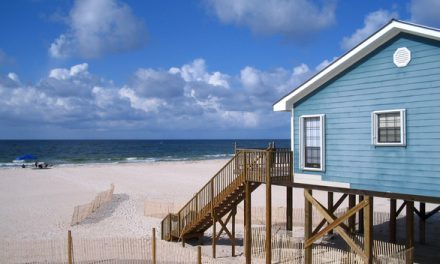 Get A Beach House Makeover