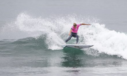 The Swatch Women's Pro Semifinalists