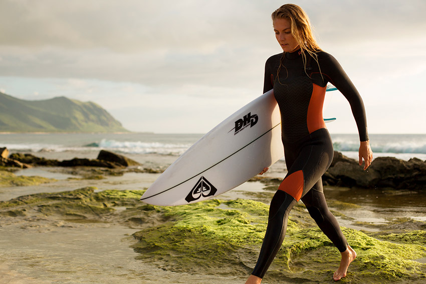 857450b5ae Suit Up for Winter with Roxy - SurfGirl Magazine