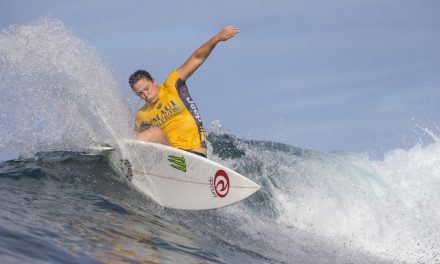 Tyler Wright Takes the Maui Women's Pro