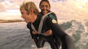 Duct Tape Surfing Star Dies