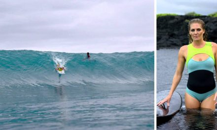 Roxy Launches Pop Surf Collection