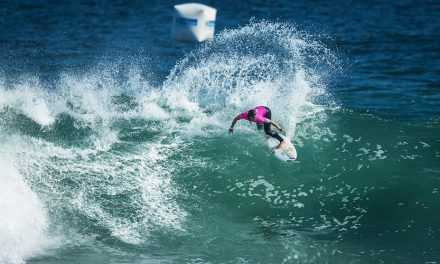 Women's World Tour Oi Rio Pro Latest