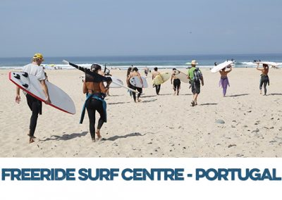 Freeride Surf Centre
