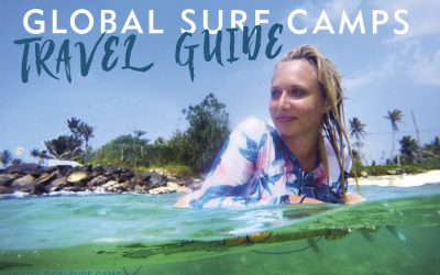 Global Surf Camps Travel Guide