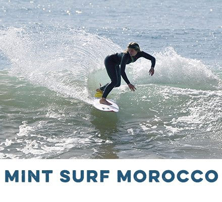 Mint Surf Morocco