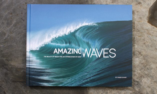 THE BEAUTY OF AMAZING WAVES