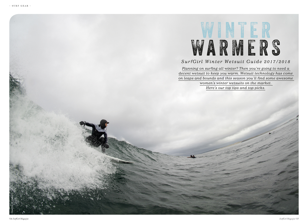 Check out the directories from tropical holidays, to what's new in winter wetsuits and gift ideas for surfers.