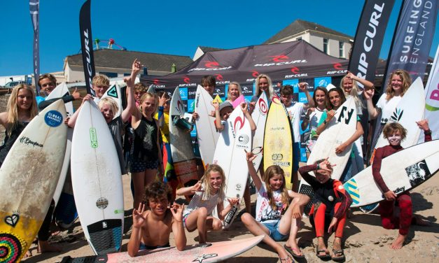 Rip Curl GromSearch Adds New Locations