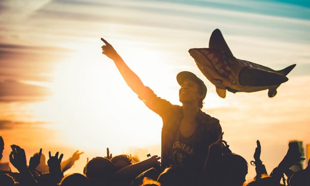 BOARDMASTERS 2018 NEXT WAVE OF ACTS