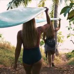 Surf Edit: Never Coming Home