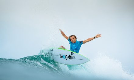 Roxy Pro Gold Coast, Top Seed Carnage