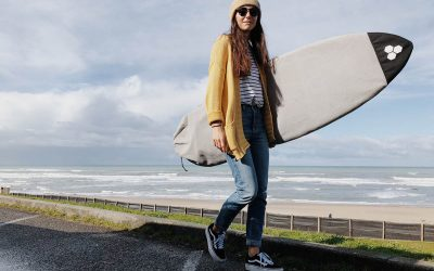 Work & Surf with Surf Madame