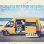 SurfGirl Fashion Special: Spring Break