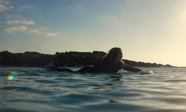 Surf Coach: Tips for going solo