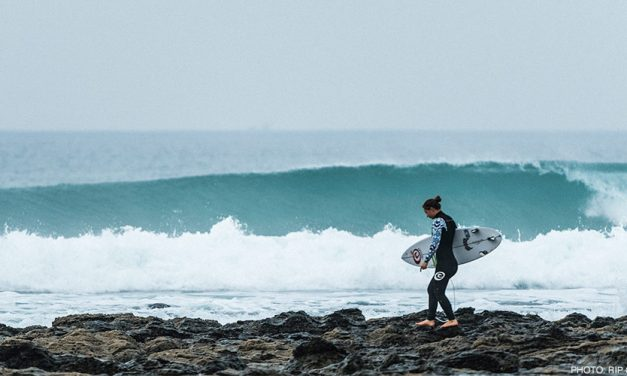 Tips for surfing reef breaks