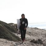 Meet Jersey Surfer Charlotte Bayliss