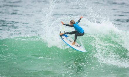 FIRST ELIMINATIONS in OI RIO PRO