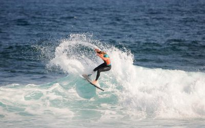 Pro Surf Tips with Lucy and Tassy