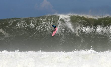 Best Contest Ever: Puerto Escondido