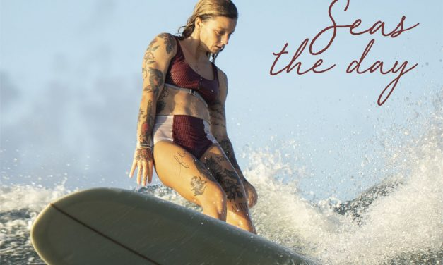 New Issue Out Soon – Seas the Day