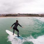 Overcoming Surf Fears and Anxiety